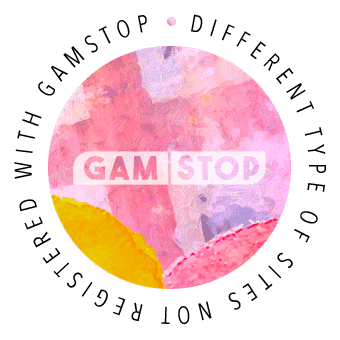 different types not registered with gamstop