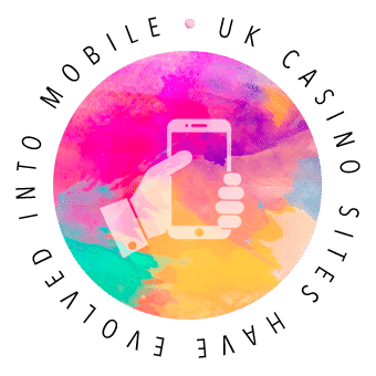 casino sites evolved into mobile