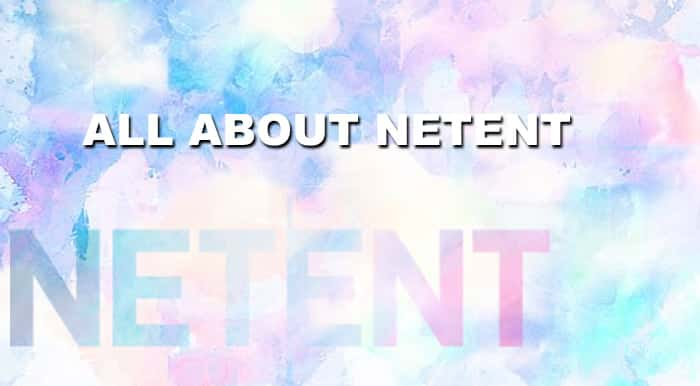 all about netent