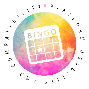 bingo platforms and usability
