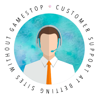 customer support on non gamstop betting