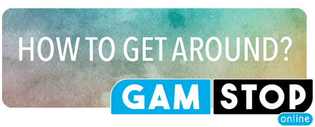 How to get around Gamstop?