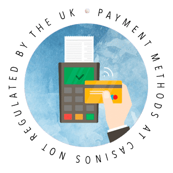payment methods non uk